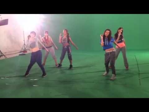 samsung dance