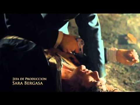 Gran Hotel (Escenas Julio/Alicia) - Diego dispara a Julio