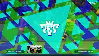 Showmatch PES 2018 2vs2 nối tay Nico, Kiều Sơn vs Quang Barca, Ngọc Huy  30-08-2017 T5