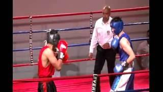 132Lbs Reyes Isaac vs Danny Vaz De Costa