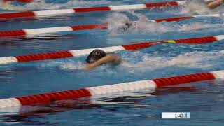 Women's 400m Free A Final | 2018 TYR Pro Swim Series - Indy