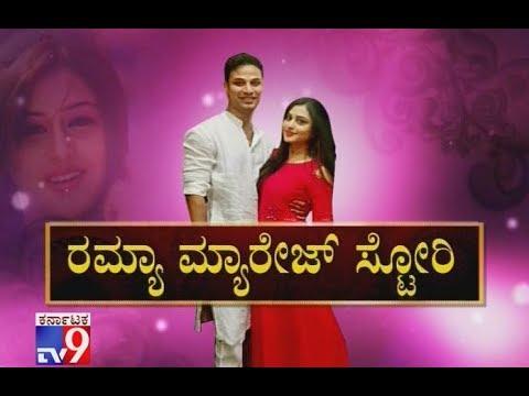 Ramya Marriage Story: Actress Ramya Barna Secretly Marries Politician's son Fahad