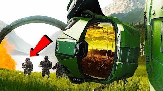 5 Things About HALO 6 You Need to Know (Halo INFINITE)