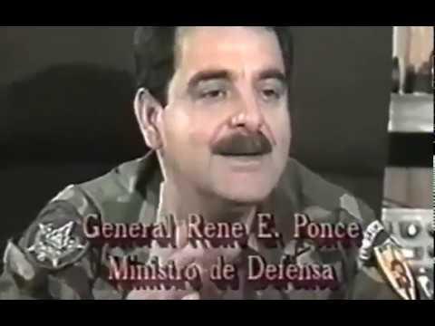 Historia de la Guerra en El Salvador