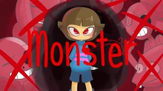 [UNDERTALE AMV] - Monster
