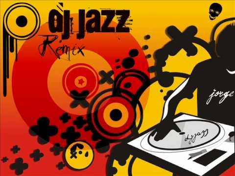 alexis & fido ft juan magan bartender el acordeon de la vida Rmx dj jazz