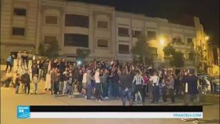 المغرب.. استمرار الاحتجاجات في الحسيمة لليلة الثالثة على التوالي