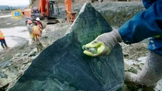 Jade Fever: On the hunt for million-dollar jade boulders | Your Morning