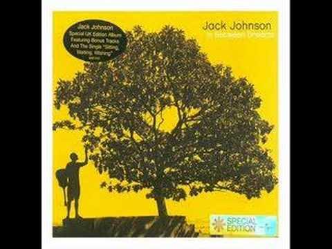 Jack Johnson Better Together