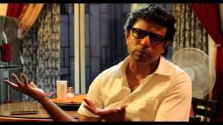 Cross The Line | Rupankar Bagchi | Shankhachil | Goutam Ghose | Prosenjit Chatterjee