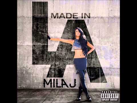 Mila J - My Main (Explicit) Ft. Ty Dolla $ign