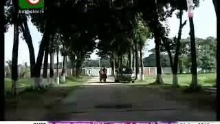 Bangali Eid Natok 2012 - Bristhi Ebong Tumi - Apurbo & Monalisa - Part 2 END