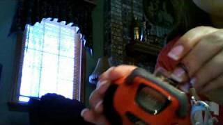 Hanson Rare Hit Clip and Hit clip player