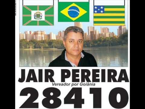 Campanha Politica Jair Pereira