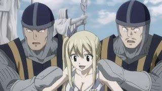 Fairy Tail 2014 Episode 101 English Sub