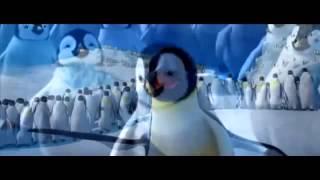 New Penguin Dance رقصة البطريق