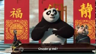 [Hoat Hinh] Kung Fu PanDa   Holiday -Tập 1