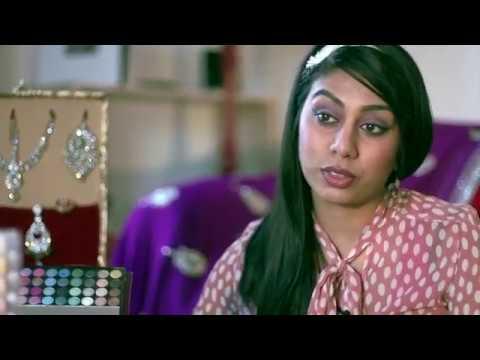 Beauty blog intro + interview | Desi Girl's Blog