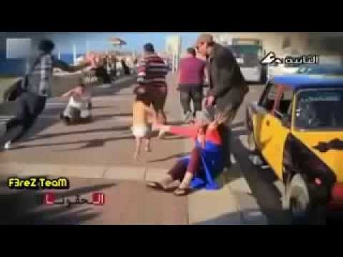 Camera Cacher, Egypt,كاميرا مخفية مصرية