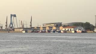 Encuentran uno de los onubenses desaparecidos en el Golfo de Cádiz