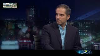 IRIB2 news talks program, U.S, Iran Action Group, گفتگوی خبری, گروه اقدامات علیه ایران
