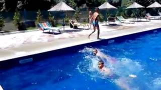 gar ne pishina
