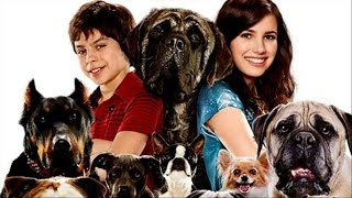 Hotel For Dogs 2009 Movie - Emma Roberts &Lisa Kudrow Comedy Family Movies