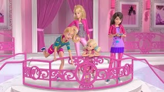 Barbie Life In The Dreamhouse Full Episodes 2015 ♥ Barbie NEW Episodes 2015