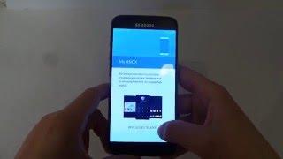 Samsung Galaxy S7 G930 - kicsomagolás - GsmHome