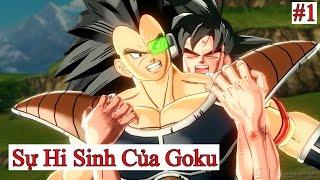 7 Viên Ngọc Rồng Tập 1: Sự Hi Sinh Của Goku Để Bảo Vệ Trái Đất