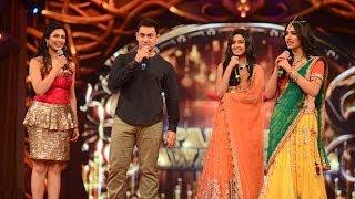 Star Parivaar Awards 2014 | TV Actors STAR STRUCK With Aamir Khan