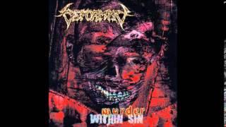 Deformity - Murder Within Sin(1999) FULL ALBUM