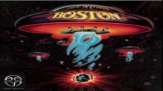 Boston - Boston  [SACD Remaster] Full Album HQ