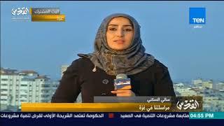 مراسلة غزة: القدس خط عربي أحمر لا يمكن تجاوزه