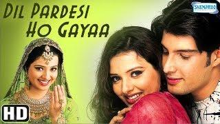 Dil Pardesi Ho Gaya - 2003 - Full Movie In 15 Mins - Kapil Jhaveri - Saloni Aswani