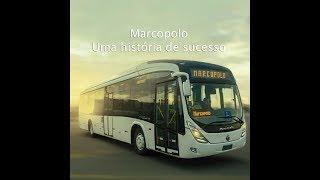 Um pouco sobre a história da Marcopolo - UDO (Universo dos Ônibus)