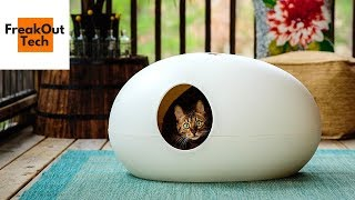 5 Incredible Inventions For Your Cat #3 ✔