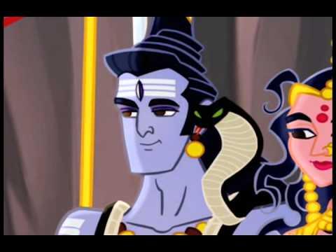 Xxx Mp4 Tales Of Lord Shiva Ganesh And Kartikya 3gp Sex