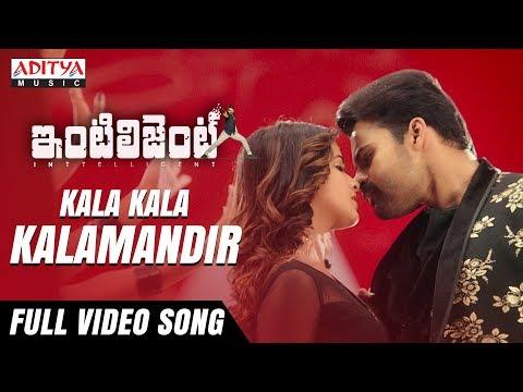 Xxx Mp4 Kala Kala Kalamandhir Full Video Song Inttelligent Video Songs Sai Dharam Tej Lavanya Tripathi 3gp Sex