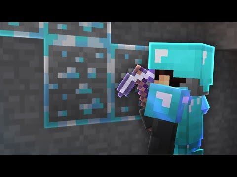 i mined full diamond Hypixel UHC Highlights