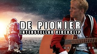 De Pionier - Jelle B [[Interstellar videoclip]]