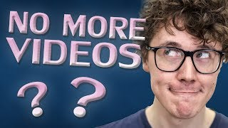 ♥ CHANNEL UPDATE - Where are the vids? - Sp4zie