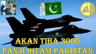 Akan Tiba 3000 Pasukan Panji Hitam Pakistan Tentera Imam Mahdi Umat Islam Malaysia Indonesia Brunei