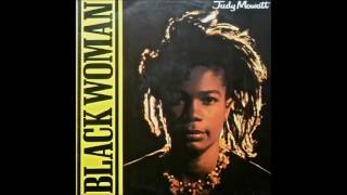 Judy Mowatt - Black Woman (full album)