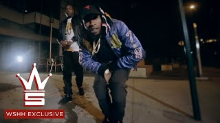 "Trav ""Livin Right"" Feat. Tory Lanez (WSHH Exclusive - Official Music Video)"