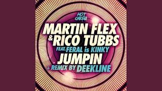 Jumpin (Deekline Remix)