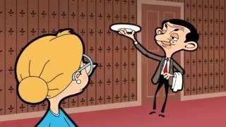 Mr. Bean (Cartoon) Episode 8.