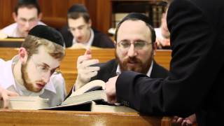 The MIR Yeshiva 24th Annual Dinner: Saluting Limud Hatorah