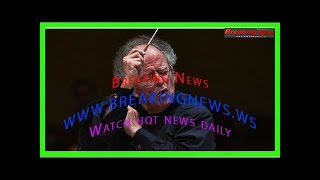 Met opera suspends james levine after new ual abuse accusations