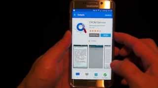 How to unlock: Samsung S6 EDGE Bootloader Unlock for SM- G9250
